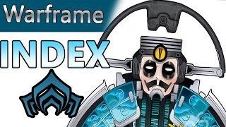 Index Warframe guide - How to earn Credits -
