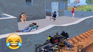 Trolling Is Love 🤩😂 | PUBG MOBILE FUNNY MOMENTS