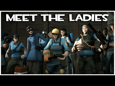 Meet The Ladies (Saxxy Awards 2015 Attempt)