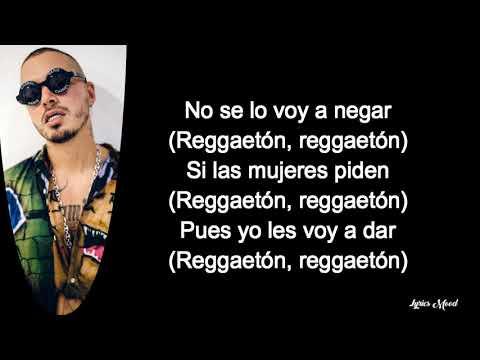 j.-balvin---reggaetón-letra