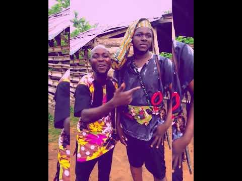 Download Akewiagbaye meets alarapa on set of OLUODE