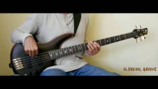 New Edition - Cool It Now, Pointer Sisters - Automatic Bass Covers