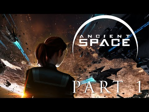 Ancient Space - Feature Stream Part 1 |
