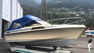 Windy 23 Fc Power boat, Day Cruiser Year - 1984,