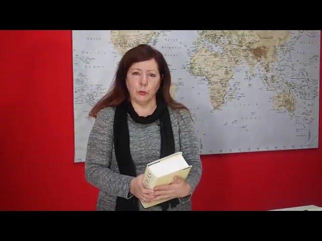 Virgo: Pilar Garcia Astrologa