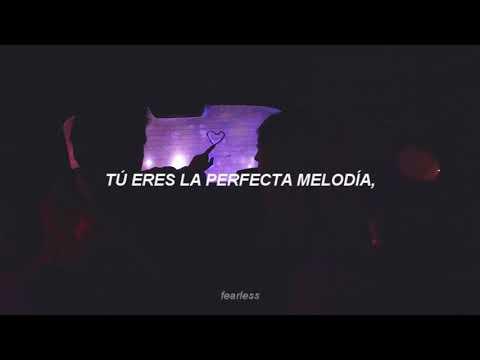 We the kings ft. Elena coats - sad song//traducida al español