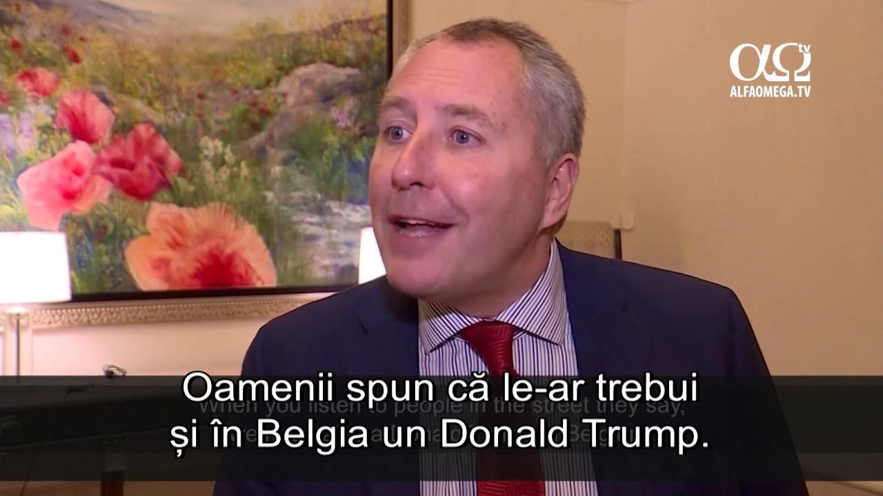 Va zgudui oare noul presedinte american, Donald Trump, Europa?