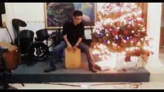 HF Cajon [Official Video]