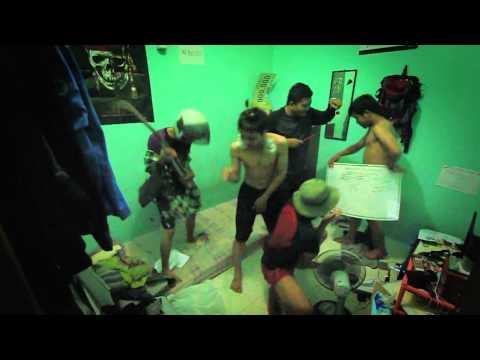Harlem Shake - Gubuk Derita