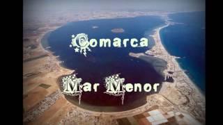 Comarcas de la Región de Murcia