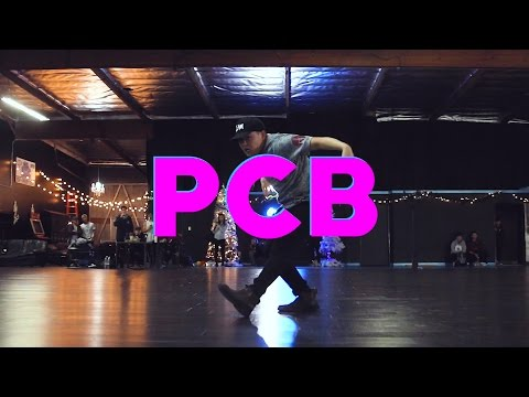 PCB (ft. Rahn Harper) by Pink Slip  | @Claydohboon Choreography