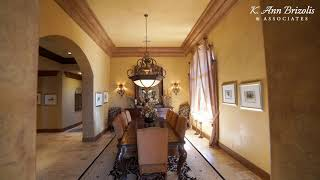Gambar cover The Bridges Rancho Santa Fe Homes For Sale (858) 756-4328