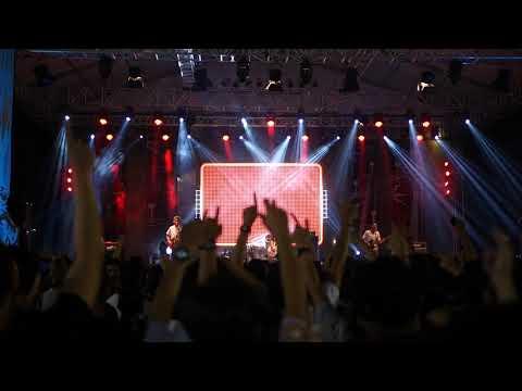 The Adams - Halo Beni (live at Synchronize Fest 2018)