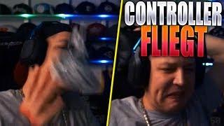 Der Controller FLIEGT - MontanaBlack STREAM HIGHLIGHTS #20