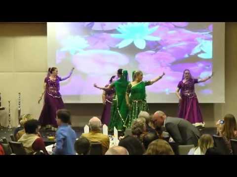 Holi Festival in Sweden - 2015: Cultural Event & Performances