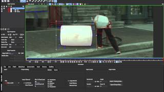 What's New in mocha 4: Stereo 3D Rotoscoping