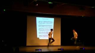 HardStyle Ain 01 : Gala 2014 / Plaine Tonique Montrevel en Bresse / JumpStyle HardJump Dance