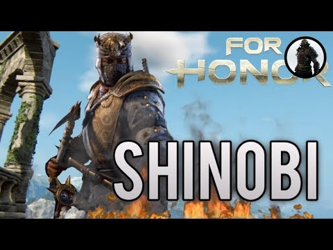 A NEW KING rises! [For Honor]