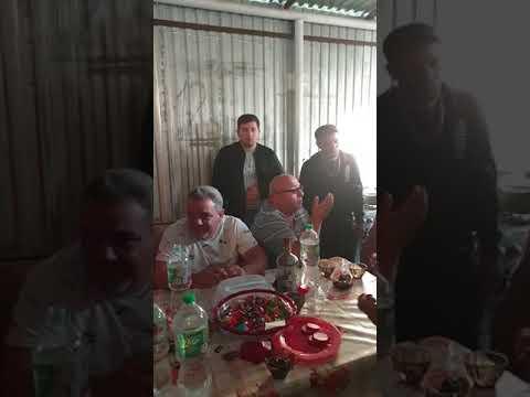 Сарэнгэ бах, састыпэн!Сегодня прошла вторая сходка в Самарской обл.г. Чапаевск! Подозрения были выдв