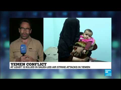 Yemen: ''In Aden, we don't know who is controlling what''