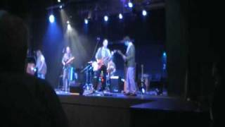 I Only Saw You Yesterday - Bluessqueezer LIVE - long version.MOD