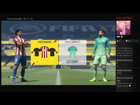 Główkujemy w Headmaster VR!ale pierwsze FIFA 17