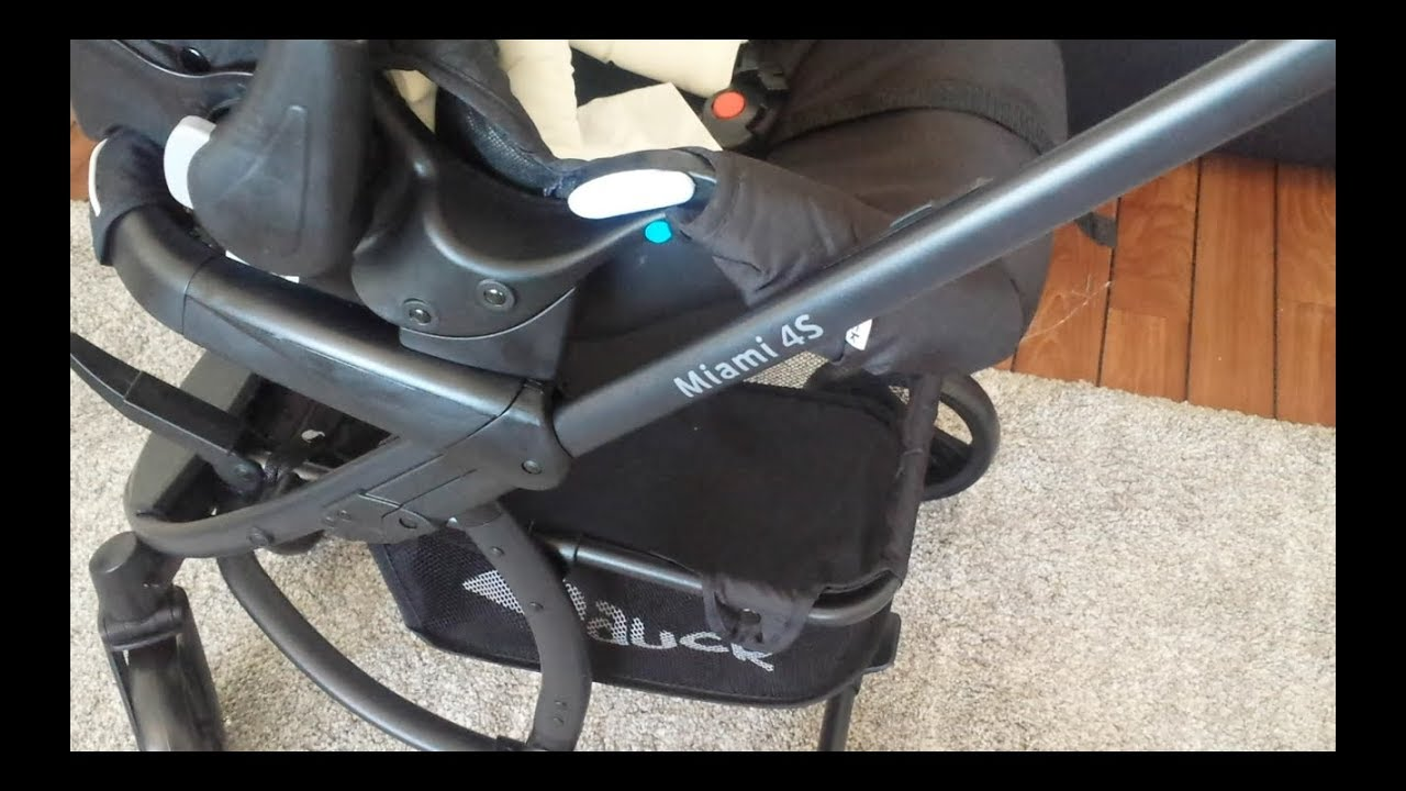 Hauck Shopper Slx Travel System Youtube How To Take Out Baby Car Seat In Hauck Miami 4s Baby Carrier