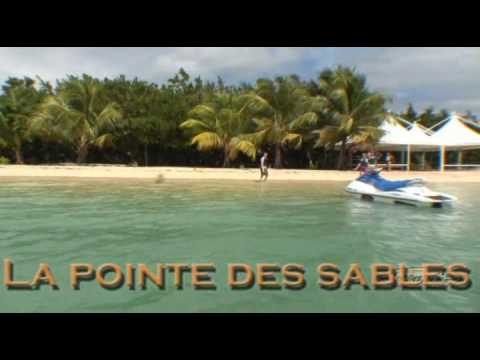 Antilles Jet - jet ski guadeloupe