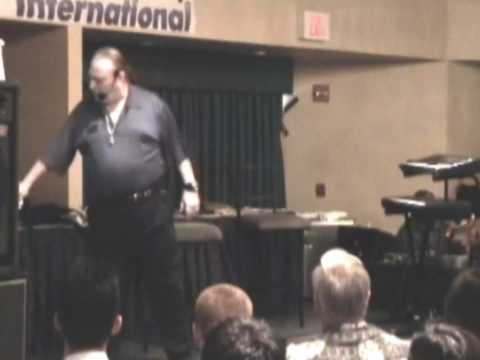 Richard Bandler: Nested Loops