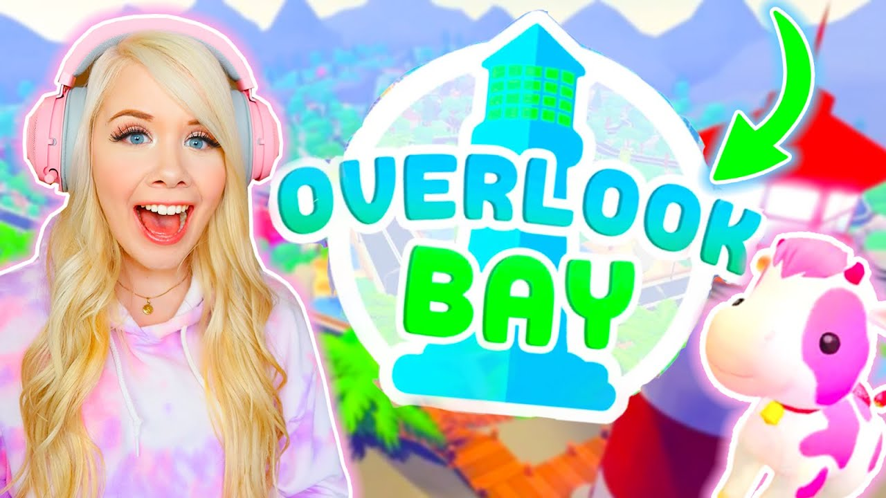 Download PLAYING OVERLOOK BAY FOR THE FIRST TIME!