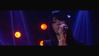 Maria Mena - Leaving You (live)