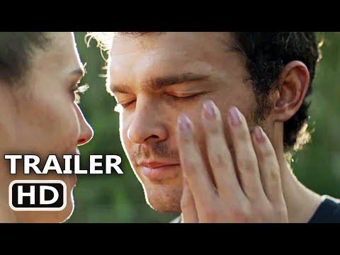 BRAVE NEW WORLD Trailer (2020) Alden Ehrenreich, Sci-Fi Series