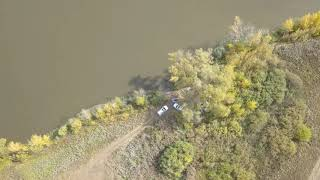 Рыбалка на притоках реки Иртыш Павлодар