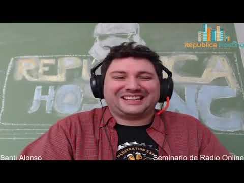Seminario De Radio Online - Clase 1 / 3