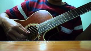 Dường Như Ta Đã (guitar cover)