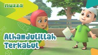 Download Mp3 Nussa : Alhamdulillah Terkabul