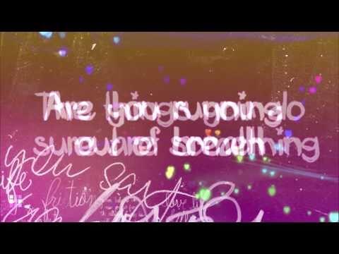 Stephen Jerzak - Cute lyrics ❤