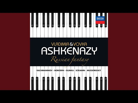 Borodin: Prince Igor - Arr. Vovka Ashkenazy / Polovtsian Dances - Introduction: Andantino