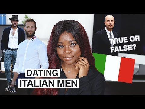 Black Women Dating in Italy: In Rome, Will Italian Men Feed You Pasta? (Traveling While Black) from YouTube · Duration:  5 minutes 46 seconds