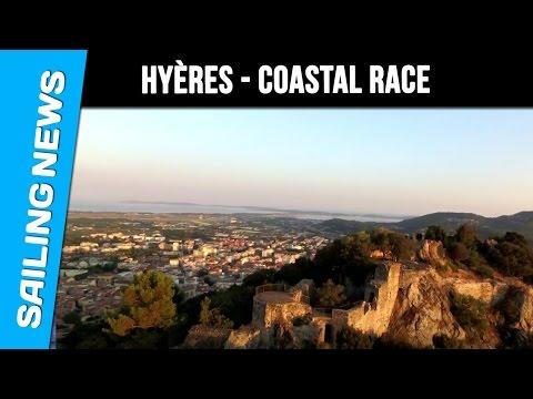 Tour de France à la Voile 2016 - Hyères - Coastal Race