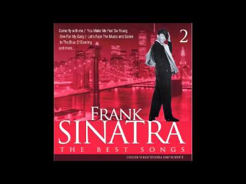Frank Sinatra - The best songs 2 - Guess I'll hang my tears out to dry
