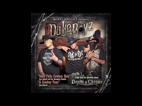 "The Duke Boyz ""Cowboy Tune""  Mikel Knight, Jelly Roll, & KoolWhip"