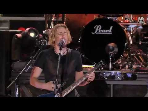 Nickelback - Far Away [Live at Sturgis 2006][HD][Legendado][¢r.Mogyab]