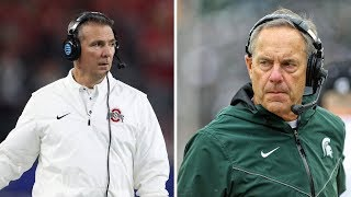 Betting B1G: Huge stakes for Ohio State-Michigan State