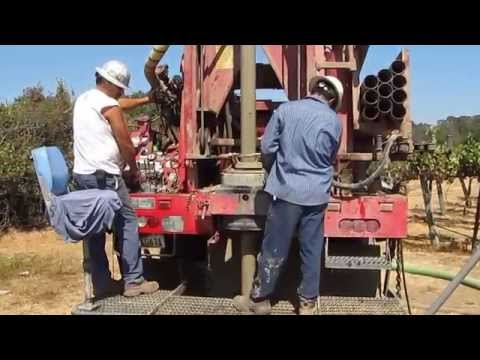 How To Drill A Water Well