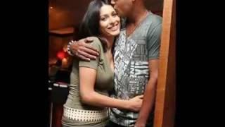 International Cricketers' Wife & Girlfriend