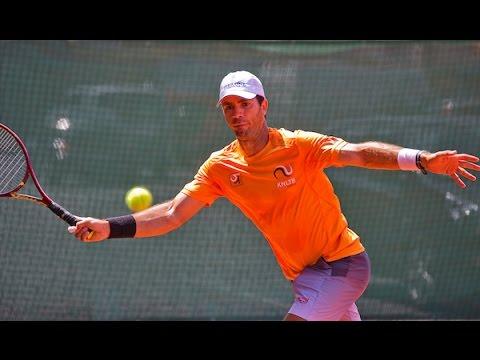 Jean-Julien Rojer blikt terug op tennisseizoen