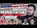 Download American Reacts // Polish Music 4