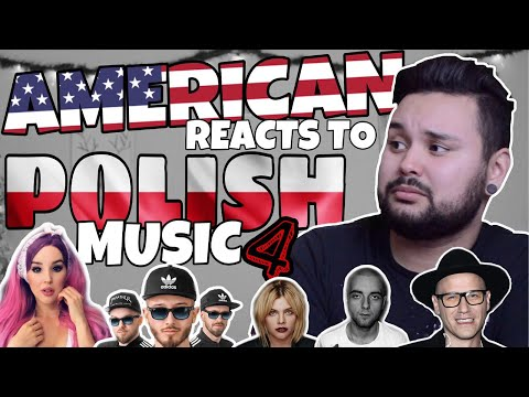 American REACTS  Polish  4