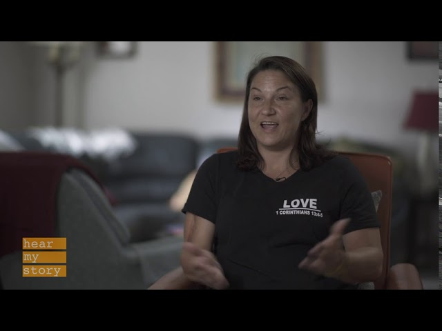 A D D I C T I O N // Elizabeth Torretti's Story